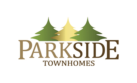 Logo - Parkside Townhomes