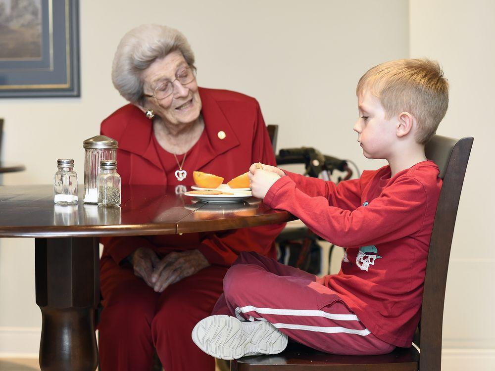 Intergenerational living comes to Regina