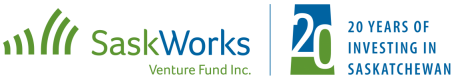 SaskWorks Venture Fund Inc.